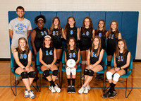 Genoa Volleyball 2013-2014