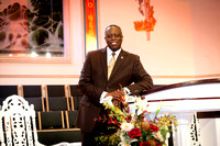 Pastor Washington